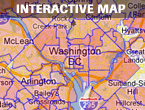 Washington, D.C., broadband map
