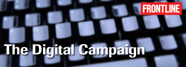 The Digital Campaign