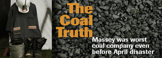 The Coal Truth