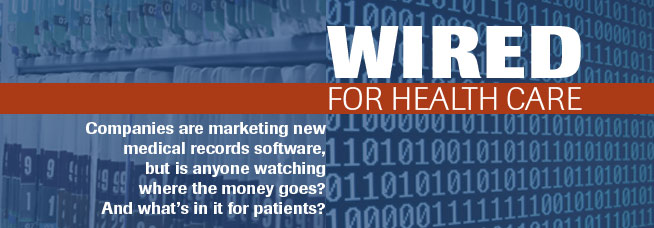 Electronic Medical Records Market Fueled by Stimulus
